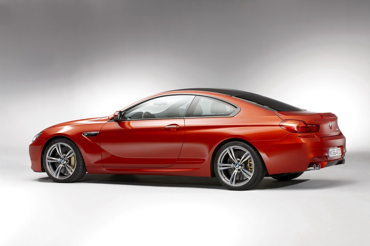 bmw quietly killed 6 series coupe in february. Black Bedroom Furniture Sets. Home Design Ideas