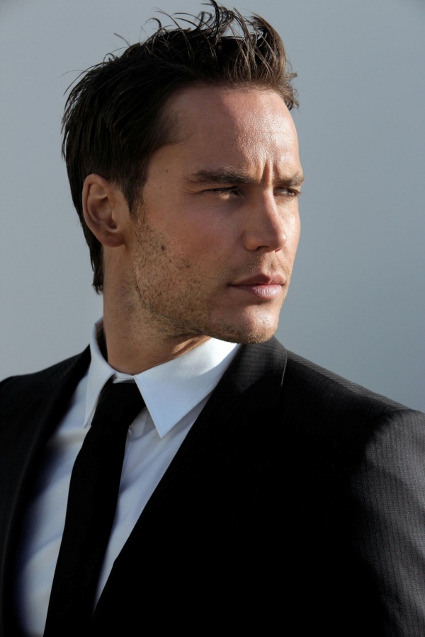 Taylor Kitsch Photos, News and Videos   Just Jared