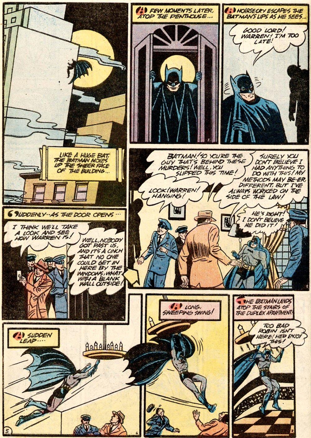 Detective Comics (1937) 441 Page 31