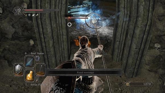 Dark Souls 2 Review: Dark Souls II Repack-Black Box