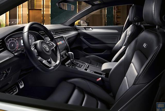 Yeni Volkswagen Arteon