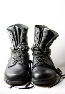 Women s Combat Boots
