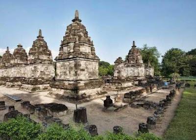 16 Candi Pulchritudinous di Indonesia