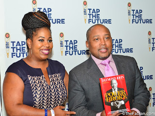 nicole garner scott and daymond john