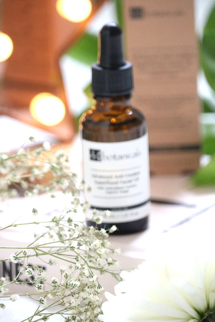 Dr Botanicals Superfood Facial Oil