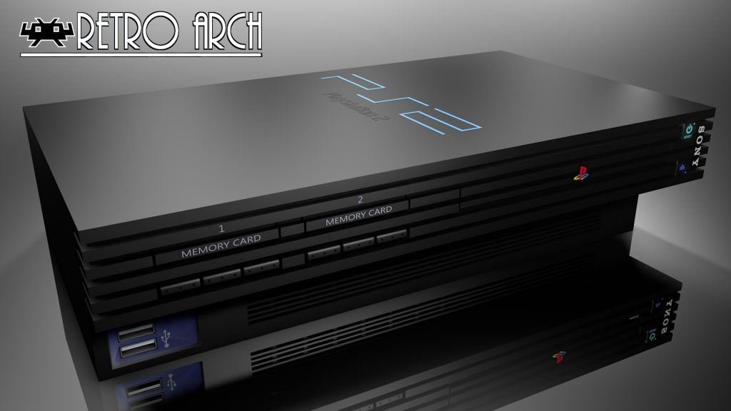 Indie Retro News: playstation 2