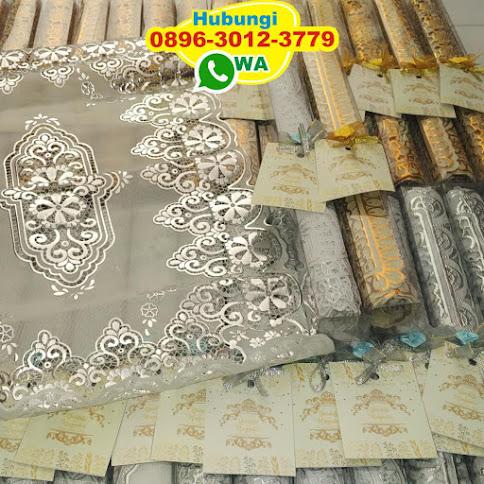 produsen souvenir taplak cantik harga murah 49737