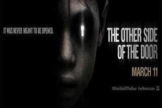 Sinopsis The Other Side Of The Door (2016)