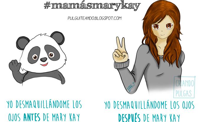 Sello de calidad #mamásmarykay