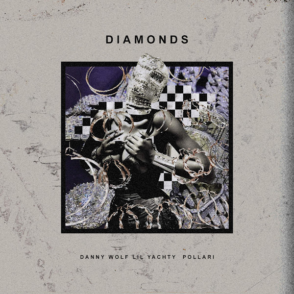 Lil Yachty & Pollari - Diamonds - Single Cover