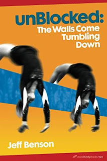 unBlocked: The Walls Come Tumbling Down - a sports book by Jeff Benson