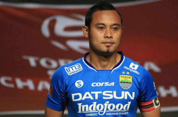 Lawan Bali United, Atep ingin Persib Main Menyerang, Jangan Bertahan!