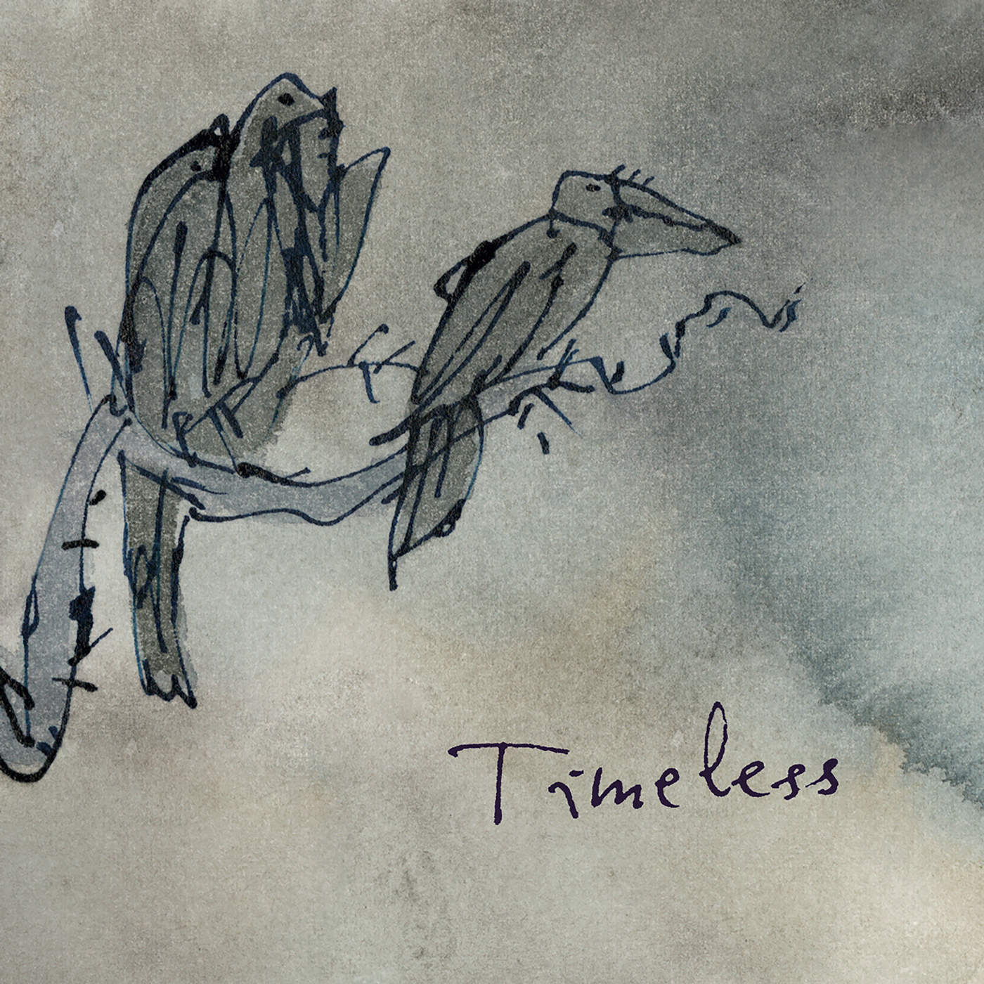 James Blake - Timeless (feat. Vince Staples) - Single Cover