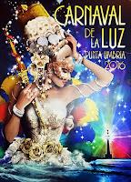 Carnaval de Punta Umbría 2016 - Luz y color - Juan Diego Ingelmo