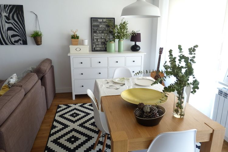 Como Decorar Mi Salon - Diseños Arquitectónicos - Mimasku.com
