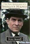 Thám Tử Sherlock Holmes Trở Lại: Phần 2