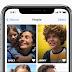 كيفية إنشاء مجلد جديد للصور على iOS 12