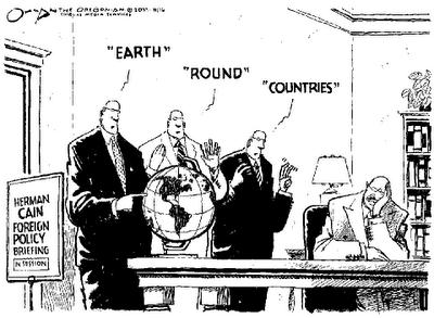 Environmental Geography: November 2011