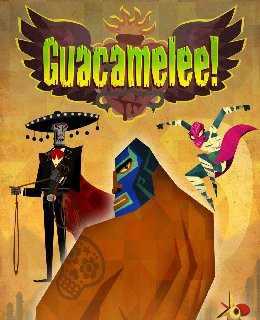 Guacamelee! Gold Edition wallpapers, screenshots, images, photos, cover, posters