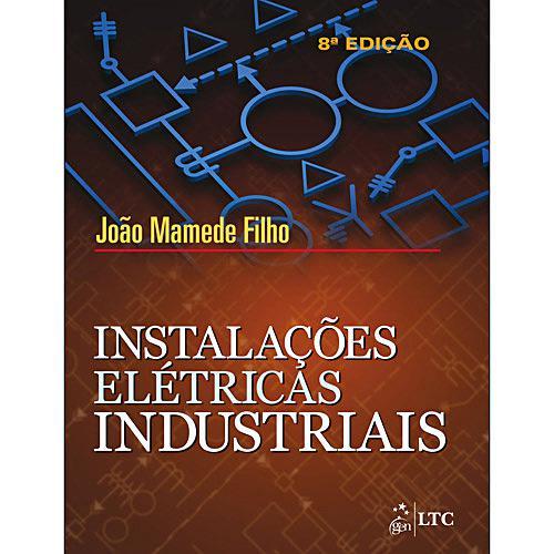Manual de Instalações Elétricas | Booki.pt