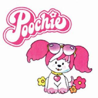 La cagnolina Poochie della Mattel