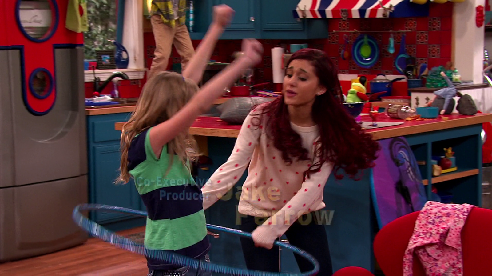 sam and cat episode 8 tubeplus