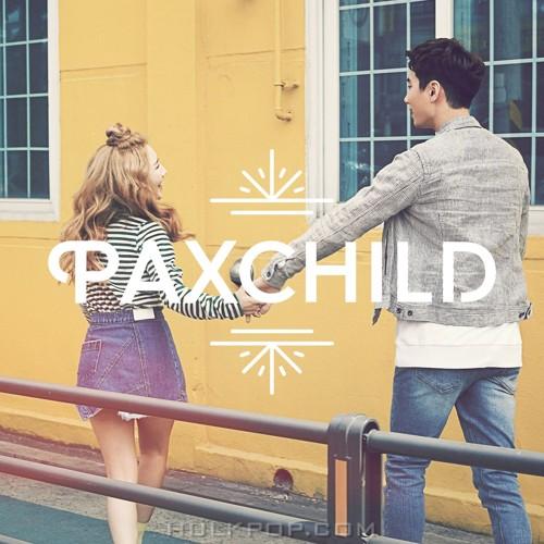 PAXCHILD – 연애초반 – Single