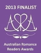 Triple ARRA Finalist 2013 for Favourite Erotic Romance