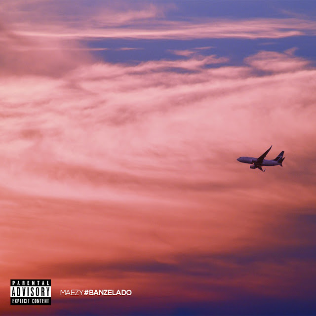 Maezy - (EP) Banzelado