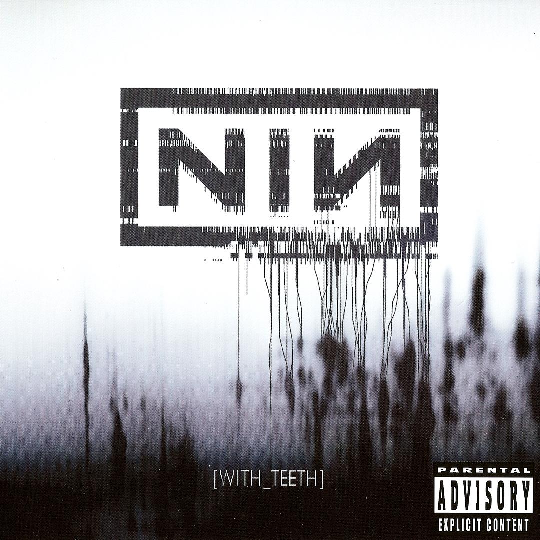 Nine Inch Nails - (With Teeth) (2005) ☠ ~ Mediasurf