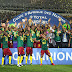 New African Champions crowned as Cameroon defeats Egypt to win 5th AFCON title