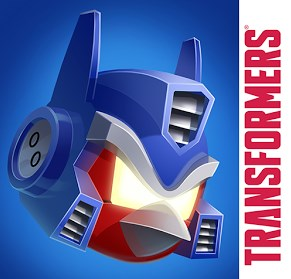 Download Game Angry Birds Transformers Apk Mod+Data Obb Android