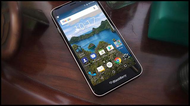 Mengintip Spesifikasi Dan Harga BlackBerry Aurora, BlackBerry Buatan Indonesia.