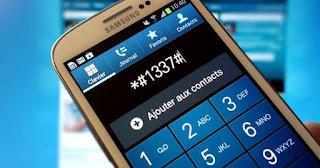 Daftar Kode Rahasia Hp Android Samsung Beserta Fungsinya