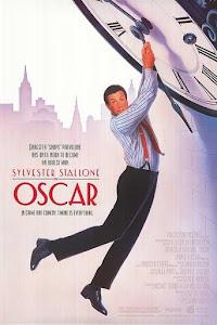 Oscar Poster
