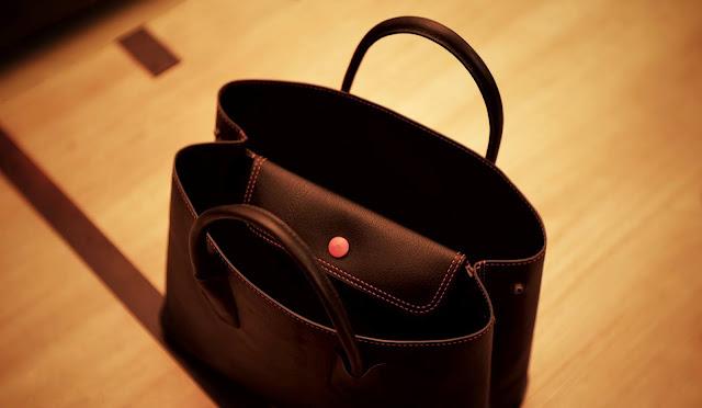 Túi xách da thời trang công sở cho nữ