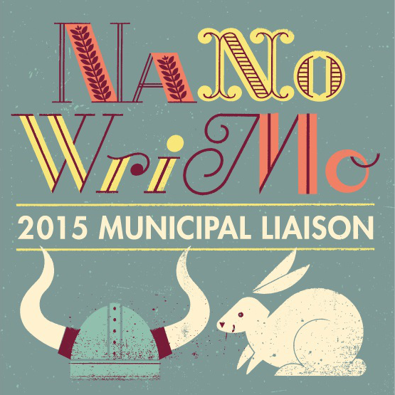 2015 NaNoWriMo ML