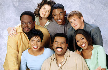 Retrospective: The Black Sitcoms of the 90's