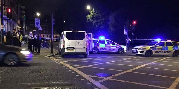 London, London Attack,Terror attack in London, London Bridge, Borough market, Knife Attack, World news, Rampage
