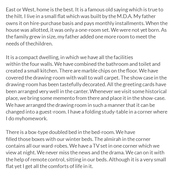 easy and outstanding essay on home sweet home for th and th  home sweet homeessay short essay on my home spm essay home sweet home home sweet home