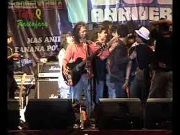 Chord Gitar Tony Q Rastafara - Rambut Gimbal