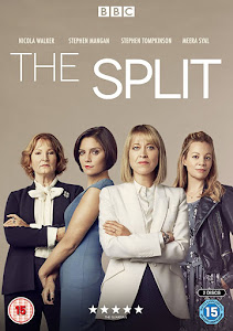 The Split Poster
