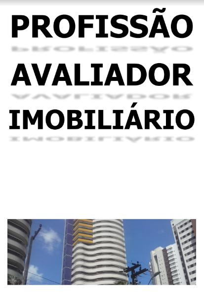 EBOOK: PROFISSÃO AVALIADOR IMOBILIÁRIO
