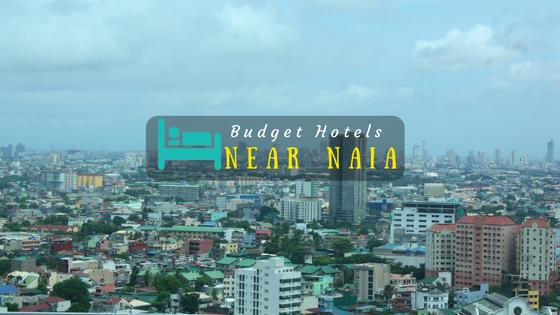 cheap places to stay near naia under p2 000 escape manila. Black Bedroom Furniture Sets. Home Design Ideas