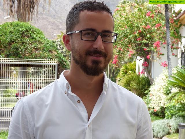"""López: """"Es inaceptable que después de casi tres años de finalizada la Escuela Infantil siga cerrada"""""""