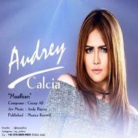 Lirik Lagu Audrey Calcia Maafkan