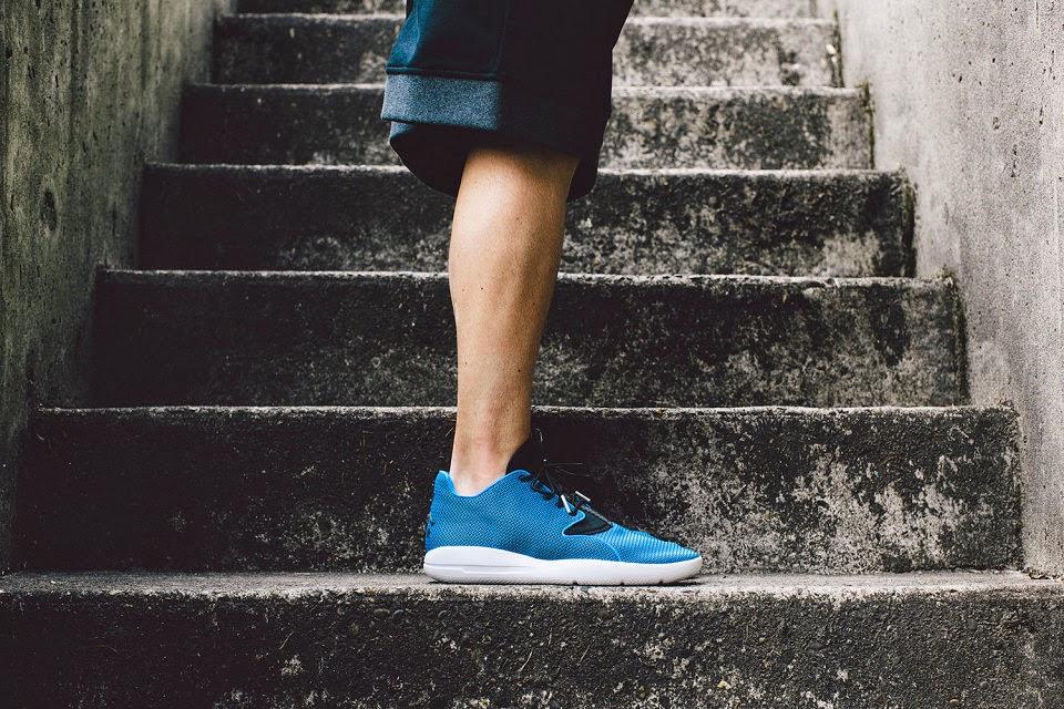 ce67b7a0583 Über Fashion Marketing  Footwear  Air Jordan Eclipse