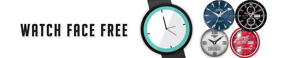 Watch Face Free