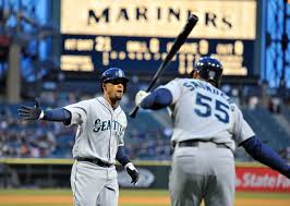 MLB : King Felix Day at Angel Stadium