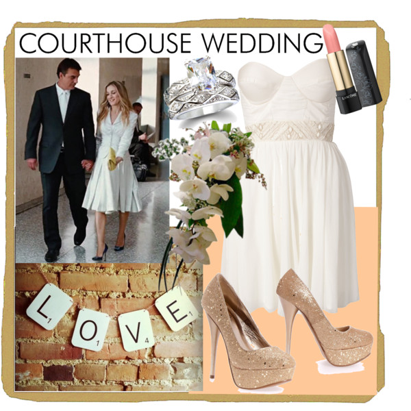 Unforgettable Moments Wedding Shoes